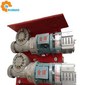 Drive machinery ,Motor for construction or building hoist GJJ motor electric device