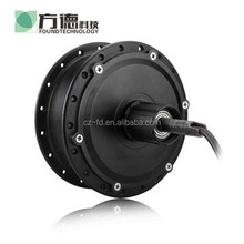 FM-022 36v 350w spoke brushless geared hub motor for lithium battery e-bike