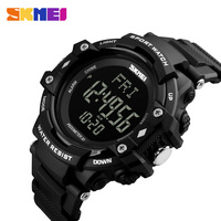 skmei new arrival sports heart rate monitor sports watch