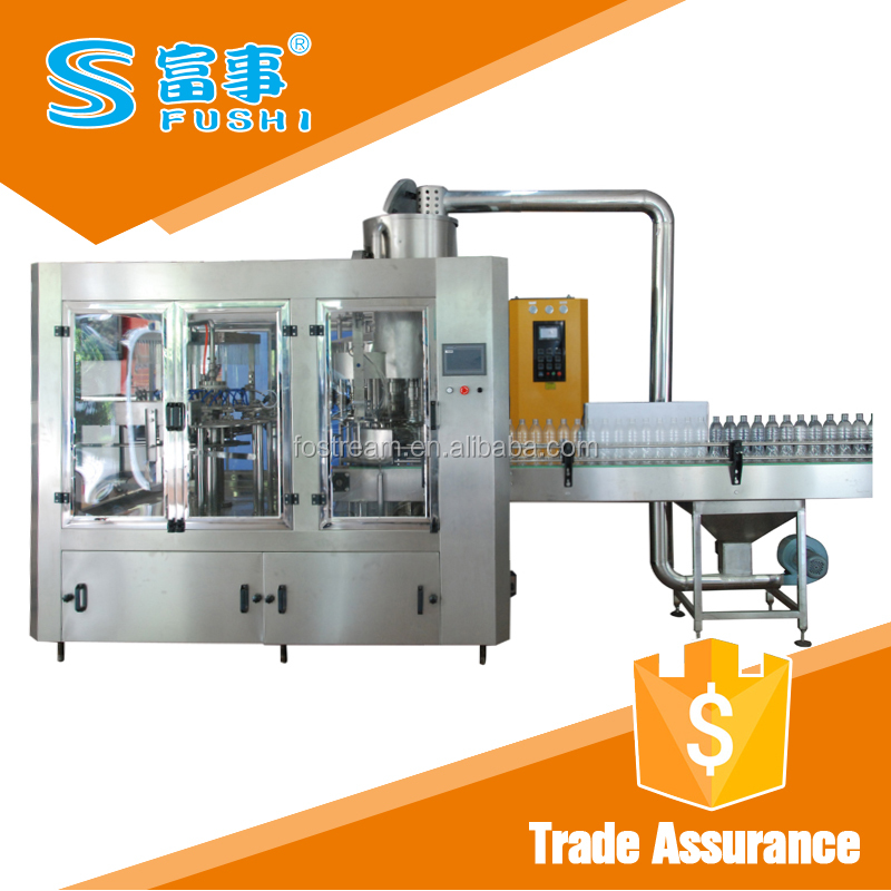 China Professional Suppliers Automatic Distilled Water Making Machine