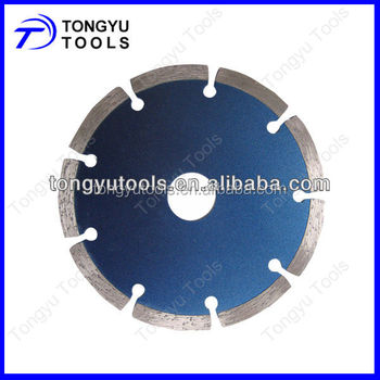 Diamond Segment Saw Blade for Granite and Marble