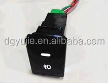 Power Window Lifter Switch for Toyota Car Spare Parts