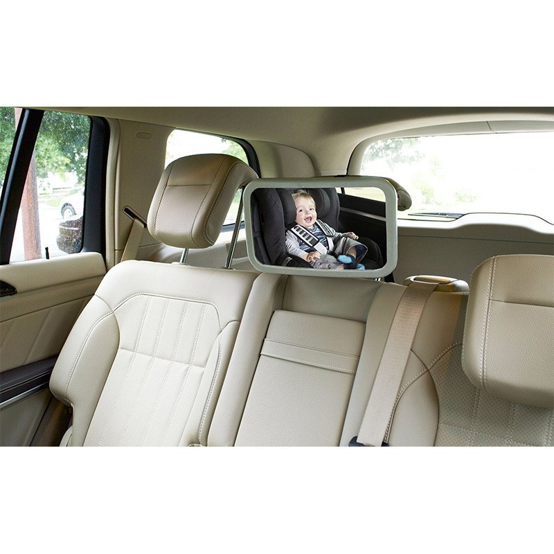 Excellent Quality Auto Backseat Baby Car Mirror