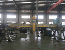 Automatic Infrared Bridge Saw Tilt Table Stone Cutting Machine
