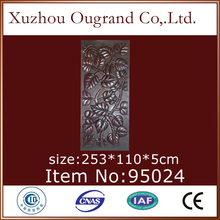 classic pu board for salon and bedroom wall decoration