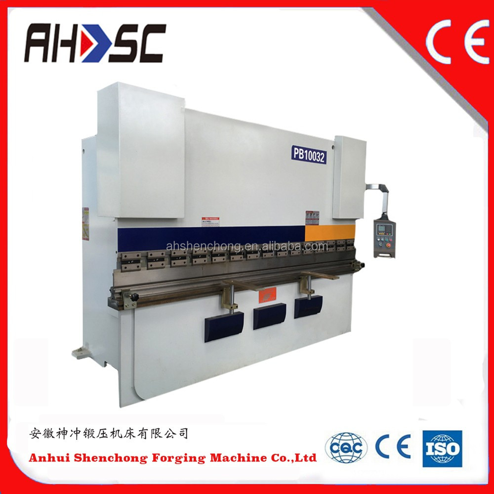 Good price of twisting scrolling bending machine with CE