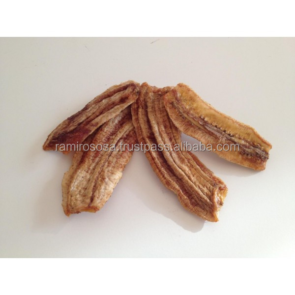 dried banana ecuador