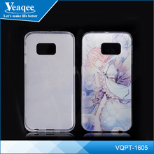 Veaqee case phone accessories wholesale design cell phone back cover PC TPU case ,waterproof cheap mobile phone case for iphone