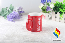 OEM logo printed coffee travel mugs kids mugs with names