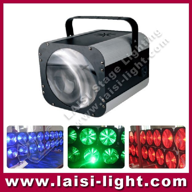 LED Flash Lanterm(Small) , Professinal stage flash led light