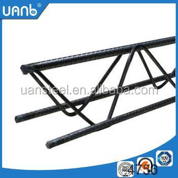 Uan steel supply high quality building material lowest for Order trusses online