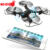 Hot sales Drone A6 selfie drone Dron with 2.0MP wifi camera 6-Axis Gyro Altitude Hold
