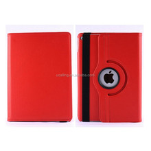 High Quality 360 Rotation Leather Case For iPad mini 2/3