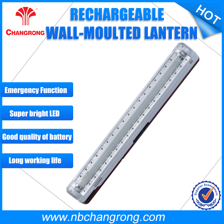 20W fluorescent tube+40pcs super bright led wall mounted light grow light