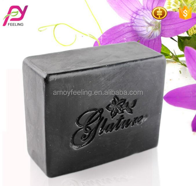 Bamboo Charcoal&Tea Tree Oil Body Soap Bar
