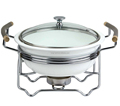 CD103 High Quality buffet chafing dish cheap dishes chafing dish price