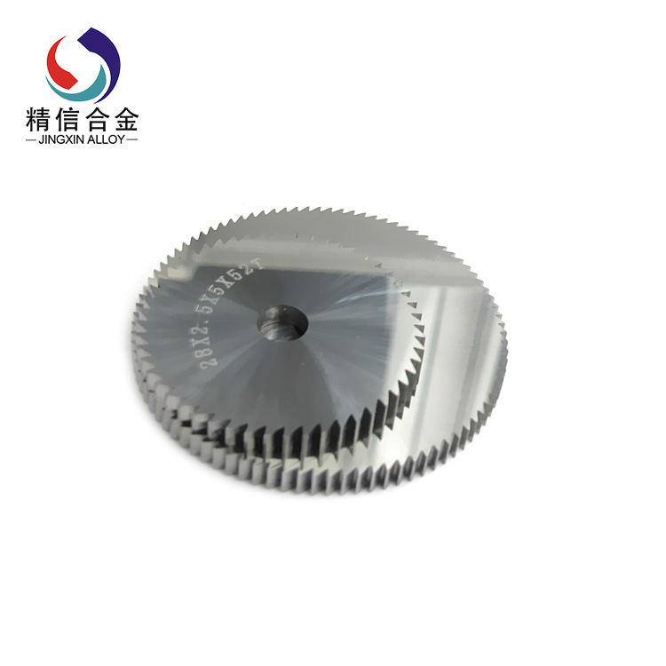 Tungsten Carbide saw tips supplier in China