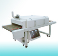 CE certificated textile screen printing conveyor dryer