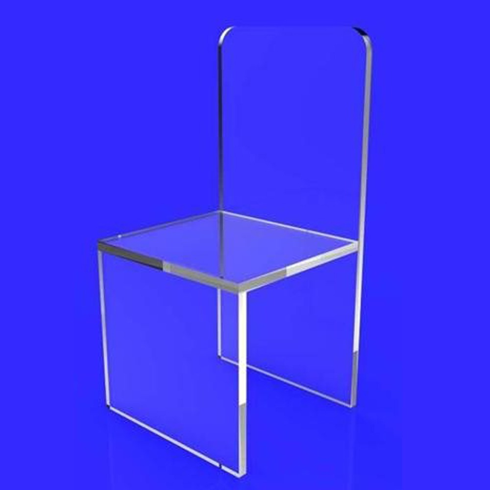 Clear Acrylic Furniture, Transparent Plastic Chair