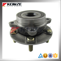 High Quality Rear Wheel Hub Bearing Assy For Mitsubishi Outlander ASX CW4W CW5W GA1W GA2W 3785A008