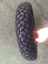 manufacturer of Motorcycle Tyres 110/90-17 90/90-19 130/70-17 in China