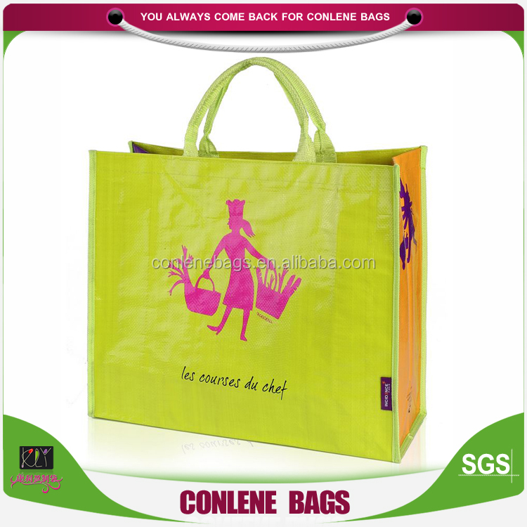 Hot China Products Wholesale Hemp Shopping Bags Wholesale