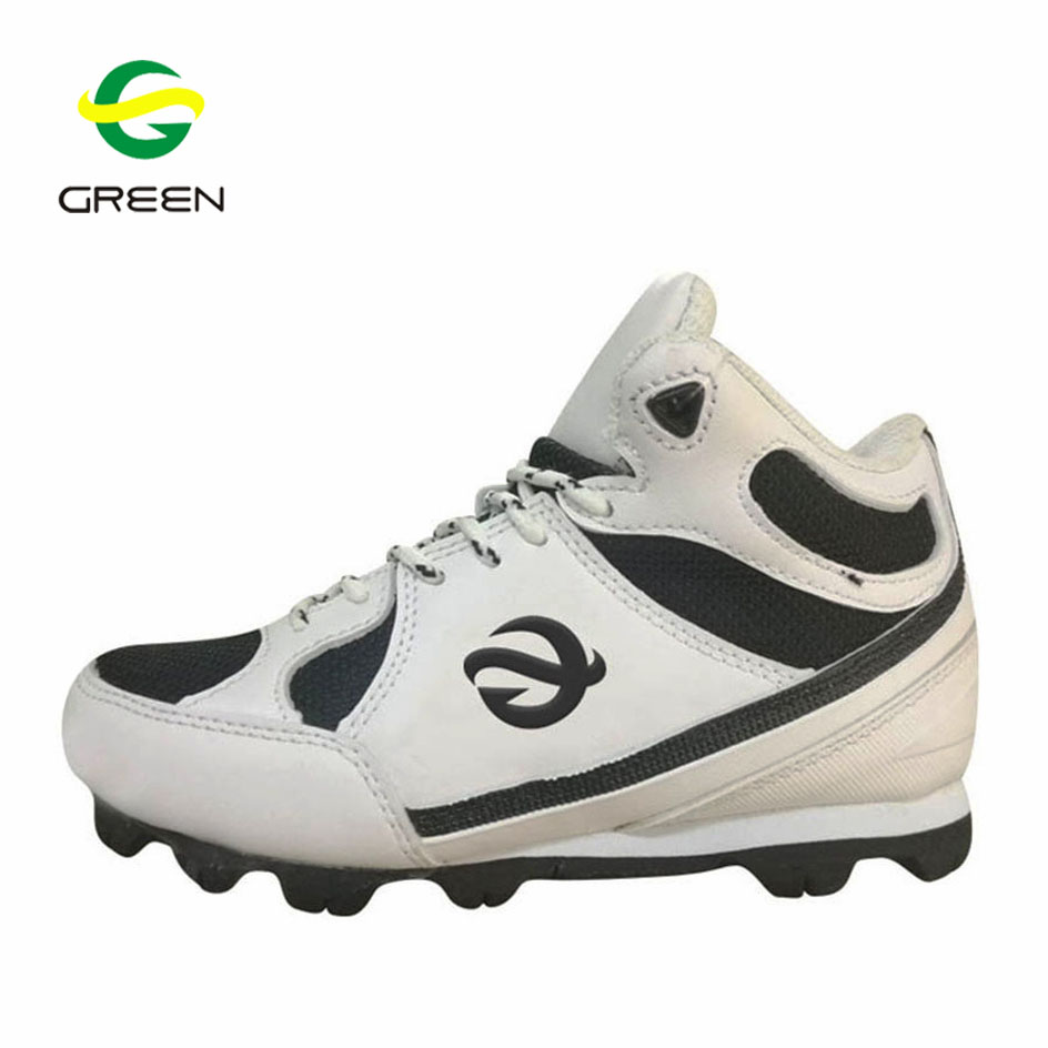 Greenshoe new arrival factory direct mens 16 football soccer shoes cleats 16 sport football soccer shoes boots
