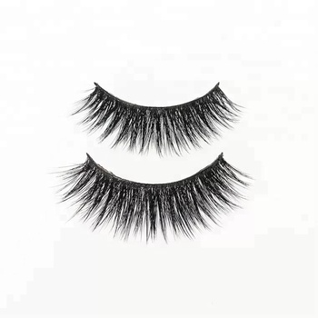 5 Pairs Easily Apply best seller eye lashes soft Real 3d mink false eyelashes natural fake lashes novel eyelashes