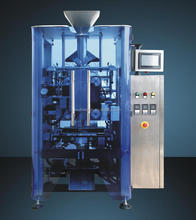 automatic vertical form fill seal(vffs) packaging machine for balloon