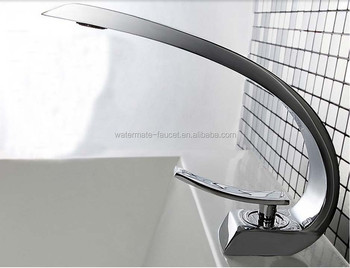2015 new design bathroom basin faucet mixer water tap