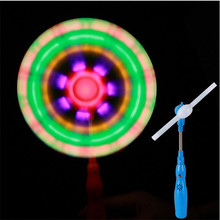 <strong>Windmills</strong> Flashing Light Up LED And Music Rainbow Spinning <strong>Windmill</strong> Glows Classic Toys For Children Kids Present Gift Party