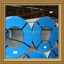 Roofing Material Anti-oxidation Hot Dipped Galvalume Steel Coils