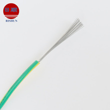 UL1022 rated temperature 80 degree centigrade PVC insulation copper electric wire