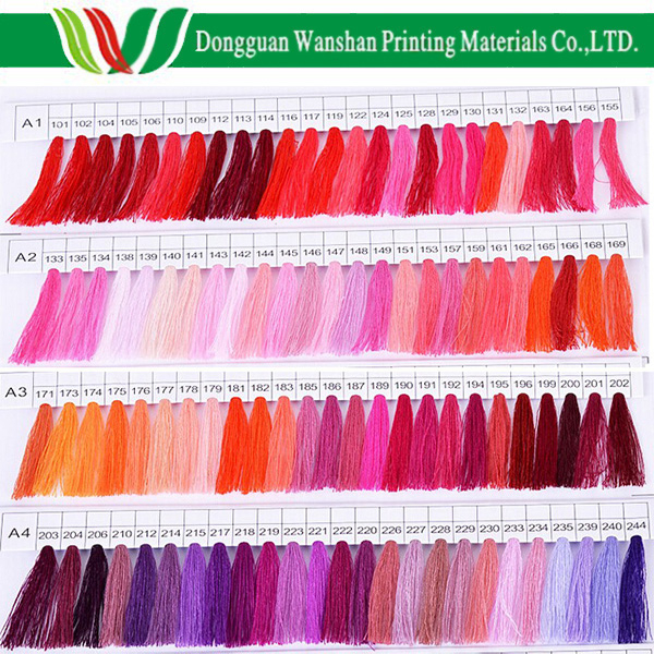 100% PTFE sewing thread