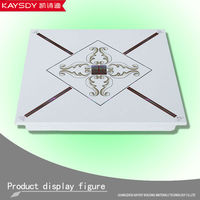 home decoration pvc panel,smart home alarm panel