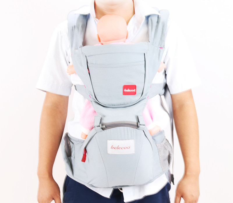 2016 belecoo New style good quality baby carrier wrap backpack