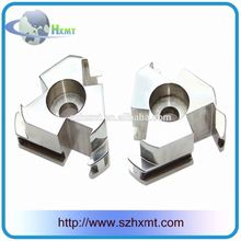 Custom CNC OEM Milling Machining Car Accessory/Bracket/Auto Part/Metal Parts