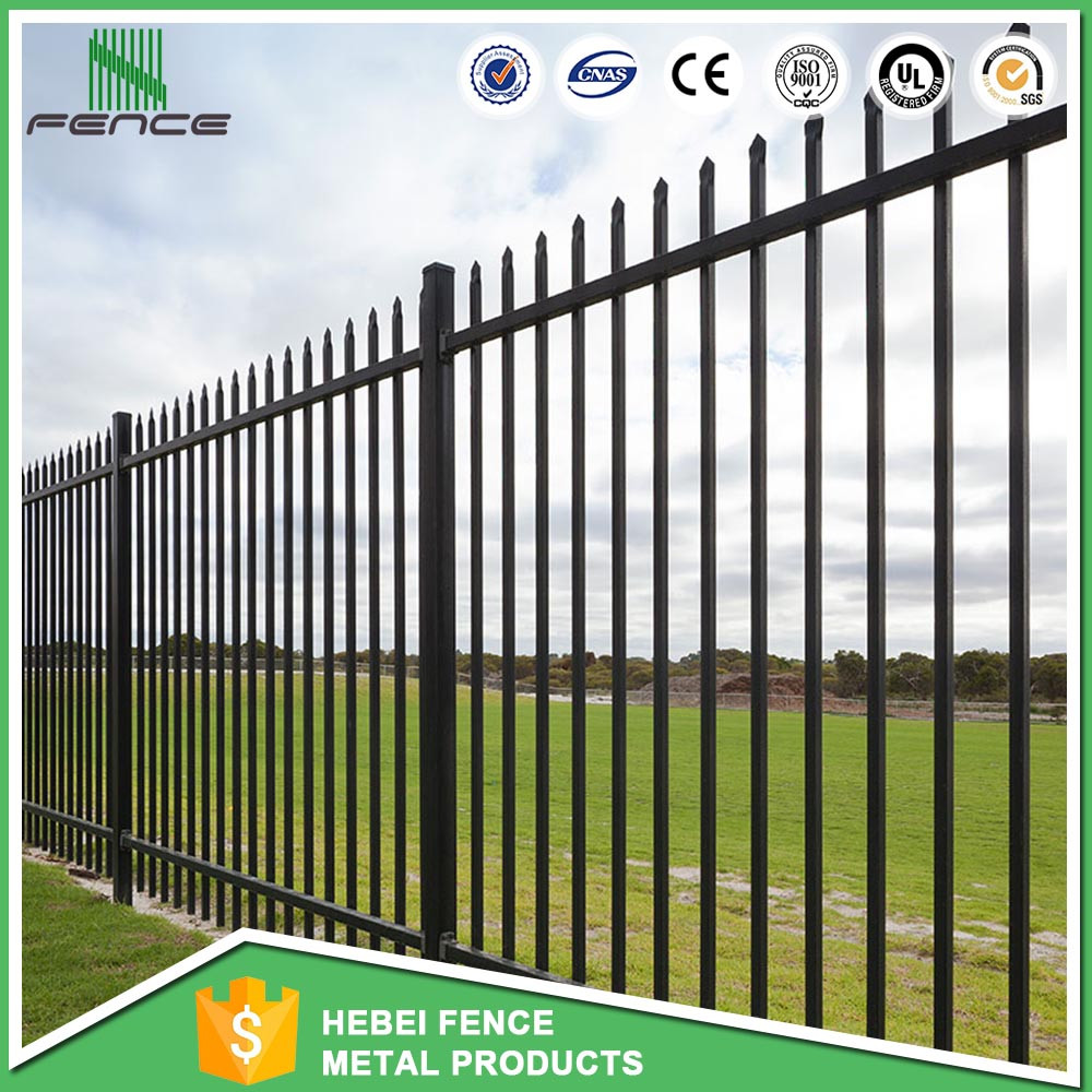 Decorative Steel Fencing wholesale steel decorative fencing - online buy best steel