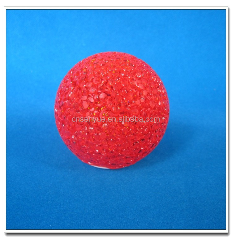 EVA ball decoration lamp for promotion