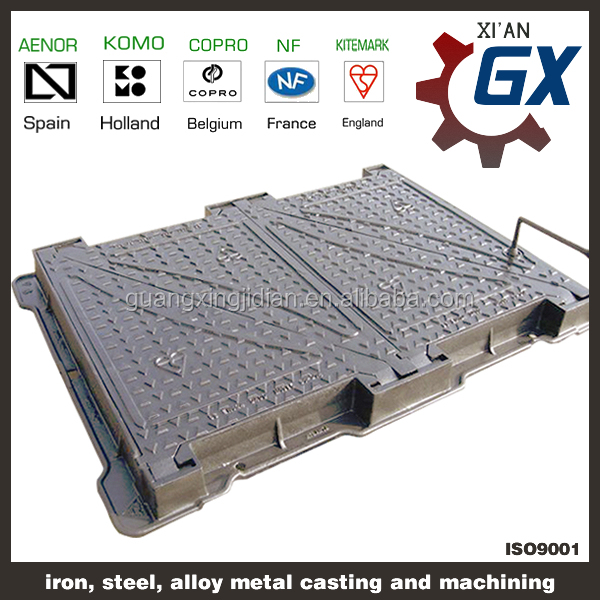 jrc 12 carriageway manhole cover,manhole cover lock,cast iron manhole cover manufacture