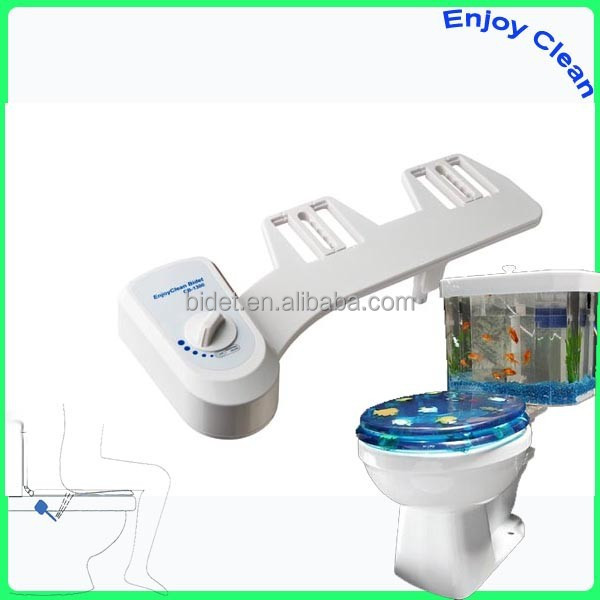 Bidet for automatic self clean toilet seat buy automatic self clean toilet seat automatic - Automatic bidet toilet seat ...