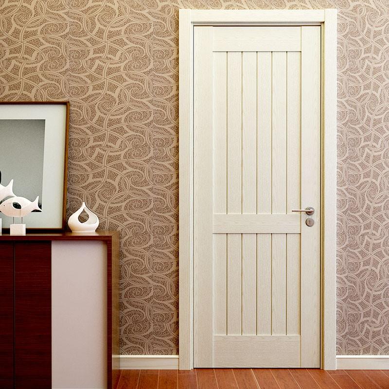 2015 new design golden mdf wooden security swing door for New door design 2015