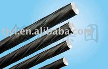 pc bar steel bar for prestressed concrete