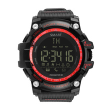 5 Atm Waterproof Activity Tracker Bt Sports Digital Watch Android 5.1 Band Watch Mobile Device