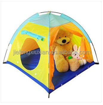 Lovely Kids Tent With SGS