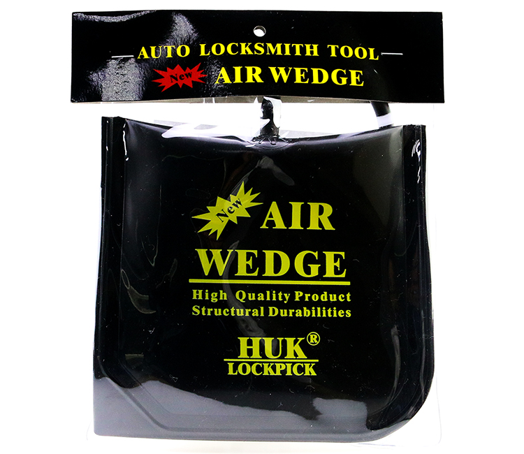 Pump Wedge Locksmith Tools; Auto Air Wedge;HUK Middle Air Wedge,Auto Locksmith