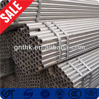 Chinese factory Wall thickness 6mm astm a312 stainless steel tube