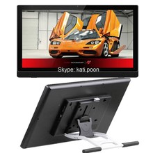 27'' Big Screen HDMI android tablet pc with bluetooth 4.0