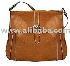 leather habdbags