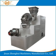 Factory supply 11 kW adjustable auto bath soap making machine